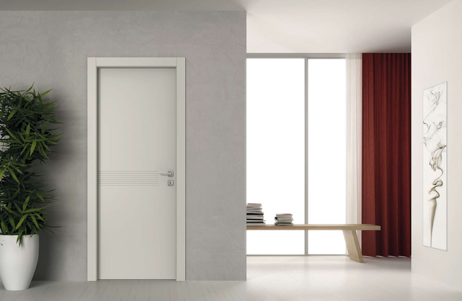Colori adea porte your italian door