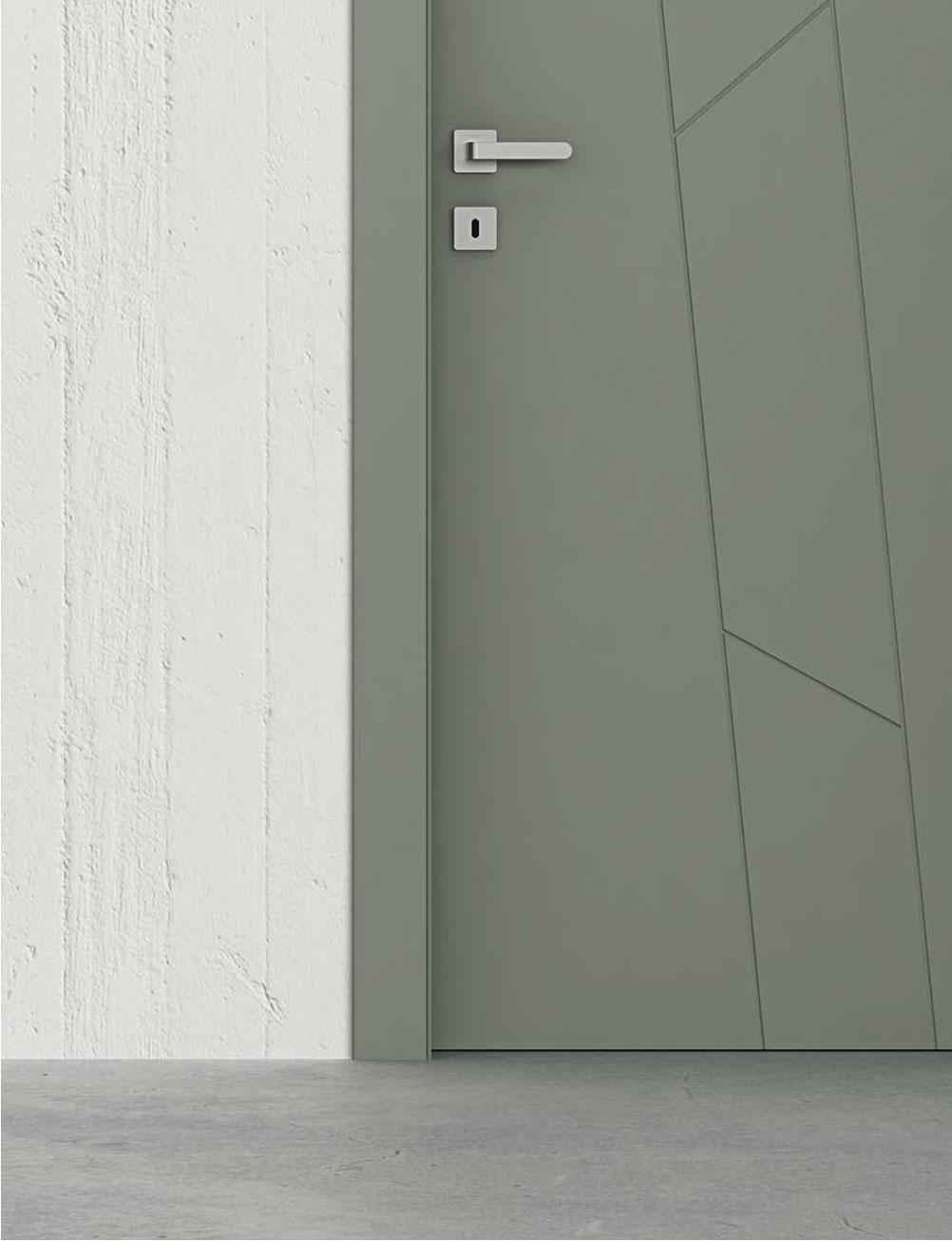 Corea Collection Adea Porte Your Italian Door