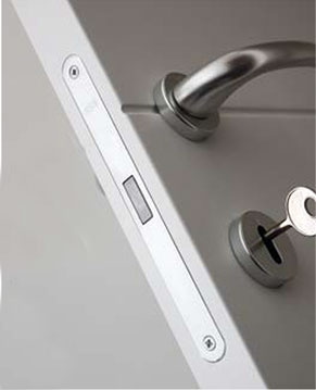 Adea collection adea porte your italian door - Serratura magnetica porte interne ...